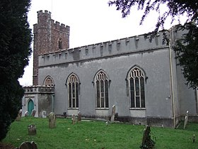 St Ida's church, Ide - geograph.org.uk - 1149490.jpg