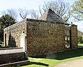 St John the Baptist's Church, Brighton Road, Busbridge (April 2015) (Church Hall).JPG