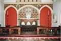 St John the Evangelist, Glenthorne Road, London W6 - Sanctuary - geograph.org.uk - 1549327.jpg