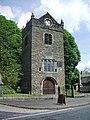 St Margaret's Church, Tower - geograph.org.uk - 1021511.jpg