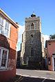 St Mary's Church, Wivenhoe - geograph.org.uk - 999674.jpg