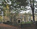 St Mary, Church Lane, Walthamstow - geograph.org.uk - 1723625.jpg