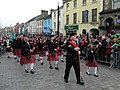 St Patrick's Day, Omagh 2010 (40) - geograph.org.uk - 1757747.jpg