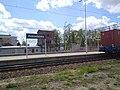 Stacja kolejowa Pobiedziska - maj 2019 - 9.jpg