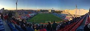 Stadio Ezio Scida - Image: Stadio EZIO SCIDA