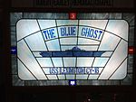 Stain Glass Window on the USS Lexington.JPG