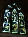 Stained Glass at Lichfield Cathedral 1 (4844734308).jpg