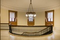 Stair hall at Edward T. Gignoux U.S. Courthouse, Portland, Maine LCCN2014630013.tif