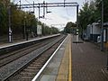 Stamford Hill stn look north.JPG