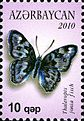 Stamps of Azerbaijan, 2010-888.jpg