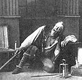 Stanislavski in Pushkin The Miserly Knight 1888.jpg