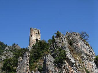 Stari grad Samobor, Novo Goražde 03.jpg