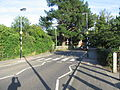 Station Road Hurst Green.JPG