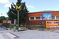 Station métro Porte-de-Charenton - 20130606 171245.jpg