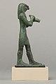 Statuette of Horus with a vessel MET 40.2.8 002.jpg