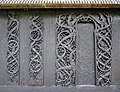Stave church Urnes, craving.jpg