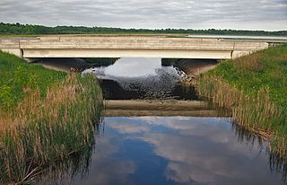 Minnesota State Highway 371 highway in Minnesota