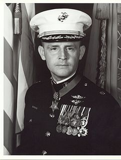 Stephen W. Pless United States Marine Corps Medal of Honor recipient