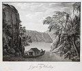 Stich - Donaudurchbruch bei Weltenburg - um 1820.jpg