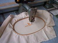 Machine Embroidery Wikipedia