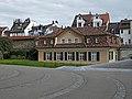 Stiftsmauer (Schiedmauer), Stiftsbezirk St. Gallen, Zeughausstraße (10).jpg