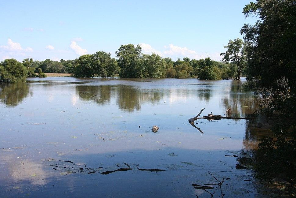 Stillman Creek Flood, Illinois 15