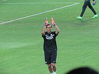 Stojkovic thank fans.jpg