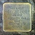 Stolperstein Helene Lion in Uelzen.jpg