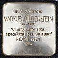 Stolperstein für Markus Silberstein, Graz.jpg