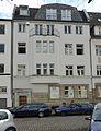 Stolpersteine Köln, Wohnhaus Remigiusstraße 45.jpg