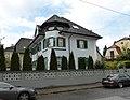 Stolpersteine Salzburg, Wohnhaus Plainstraße 29 (1).jpg