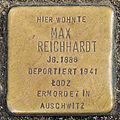 Stolpersteine für Reichhardt, Appellhofplatz 1, Köln-5403.jpg