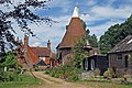 Stonebridge Oast House, Breadsell Lane, Crowhurst, East Sussex - geograph.org.uk - 870554.jpg