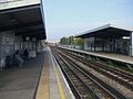 Stonebridge Park stn look north.JPG