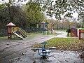 Stoneyfields Park play area.JPG