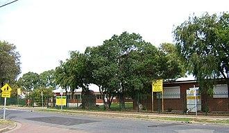 Mansfield Park, South Australia - St Patrick's Primary School