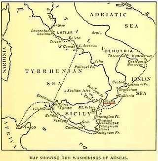 Charybdis - Wikipedia