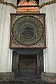 Stralsund, Nikolaikirche, Astronomische Uhr (2012-12-29) 1, by Klugschnacker in Wikipedia.jpg