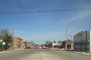 Sherman County, Texas County in the United States