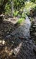 Stream outside Shimogamo-jinja.jpg
