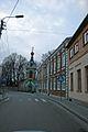 Street, Ortodox church, Jekabpils - ainars brūvelis - Panoramio.jpg