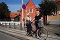 Streets of Rønne, Bornholm, Denmark, Northern Europe-5.jpg