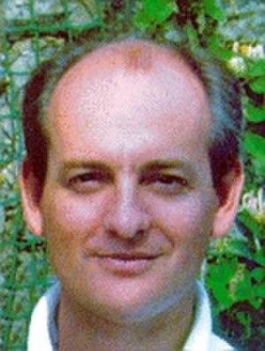 Stuart J. Russell - Image: Stuart Russell