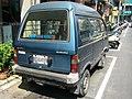 Subaru Domingo van on Kunyang Street 20100914.jpg
