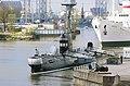 Submarine B413 in Kaliningrad2.jpg