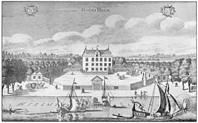 Image illustrative de l'article Château de Göksholm