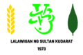 Flag of Sultan Kudarat