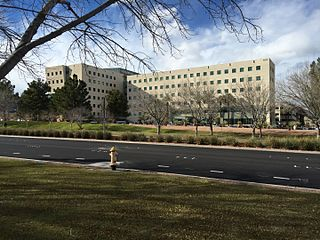 Summerlin Hospital Hospital in Nevada, U.S.