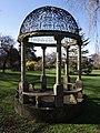 Sun Temple, Tessier Gardens, St Marychurch - geograph.org.uk - 369376.jpg