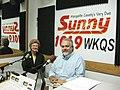 Sunny 101.9 FM in Marquette (6146738653).jpg